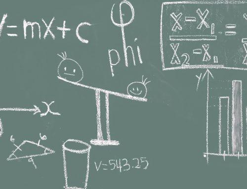 De wiskunde van integriteit